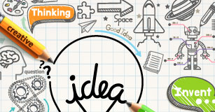 Get started with sketchnoting